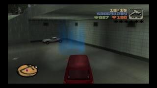 GTA 3 - Grand Theft Auto 3 - part 2 ps4