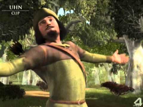 Shrek Aramusi Gazar