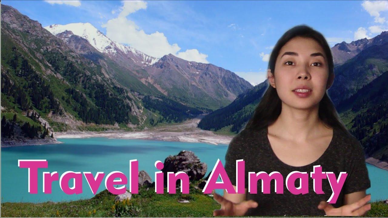 3 must-see places near Almaty - traveling in Kazakhstan ...