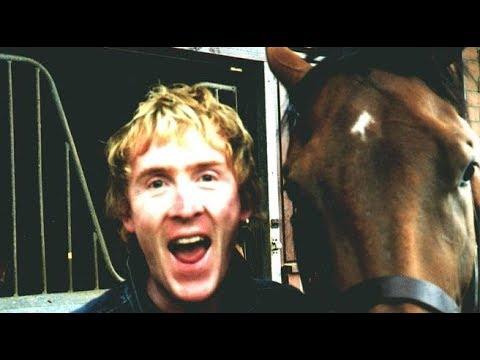 Hector Ó hEochagáin - Only Fools Buy Horses