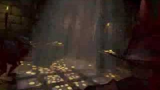 PC game - Dungeon Keeper 1 the Intro