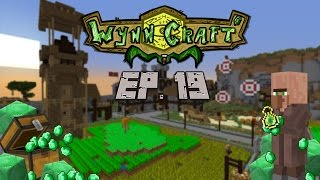 Wynncraft Ep 19 - Jungle Fever