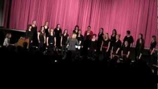 The Gospel Ship - CHS Advanced Treble Choir