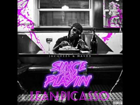 Jacquees - 10-4 (Chopped & Screwed)