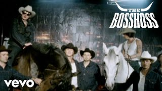 The BossHoss - Hey Ya