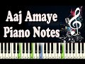 Bengali Music Notes & Tutorials
