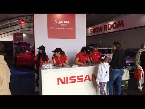 Nissan Tour Bogotá