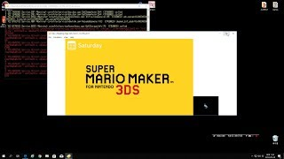 3DS Game Super Mario Maker For 3DS PC How to Download Install and Play Easy Guide - [EduX]