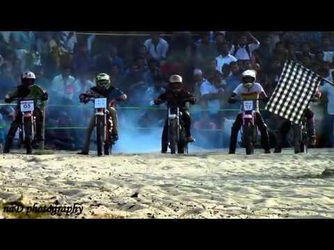 Beach Race Cochin Carnival ( HD Official Video )