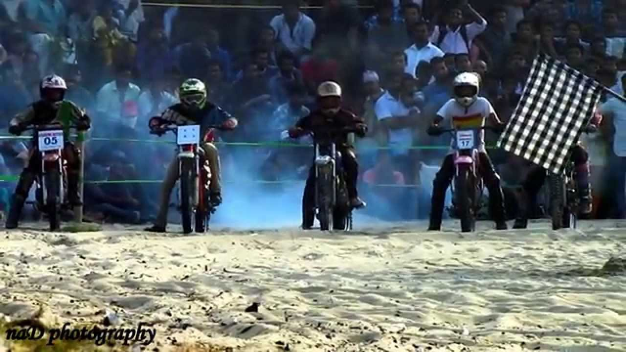 Beach Race Cochin Carnival Hd Official Video Youtube