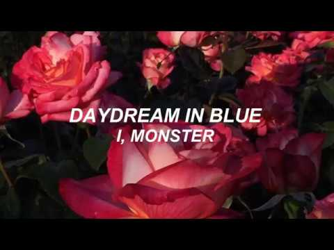 I, Monster - daydream in blue; sub. español