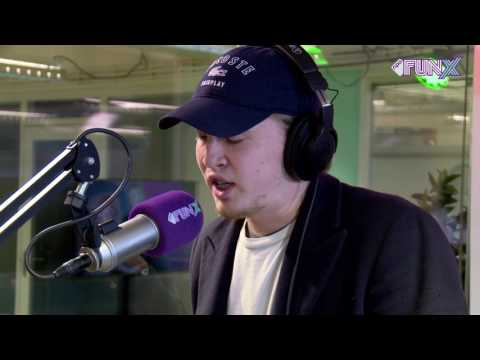 Snelle - 40 (Finale FunX Talent 8 Ft. Adje)