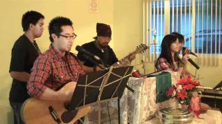 Video [HQ] Medley - For The Lord Is My Tower / Blessed Be The Name Of The Lord download MP3, 3GP, MP4, WEBM, AVI, FLV Mei 2018