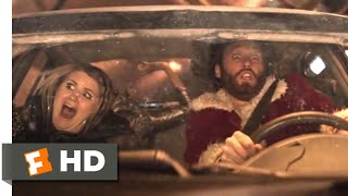 connectYoutube - Office Christmas Party (2016) - Too Fast and Furious Scene (10/10) | Movieclips