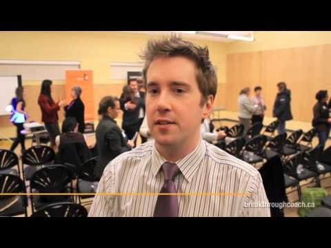 Business Coach Ottawa - Breakthrough Coach offers Business Networking Events in Ottawa