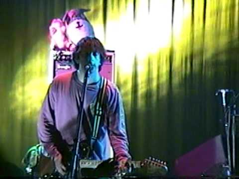 SONIC YOUTH - Genetic - Palace Theater - New Haven, CT - 10/22/1992