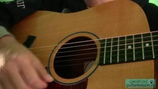 Любэ - Может знает лес (Аккорды, урок на гитаре)