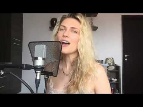 How Deep Is Your Love - Calvis Harris & Disciples (cover) by Ecaterine