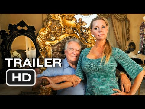 The Queen Of Versailles Official Trailer #1 (2012) - Documentary HD