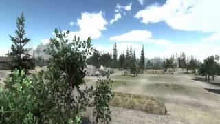 Pathfinder Online Work in Progress Preview