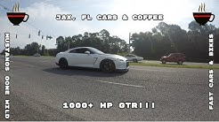 Cars and Coffee Jacksonville Florida