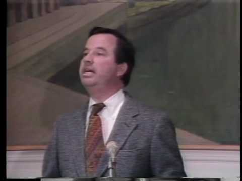 Workers and Industrial Unrest in Cleveland 1981 Lecture by Henry Leonard