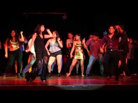 Its The Time To Disco  - Kal Ho Na Ho