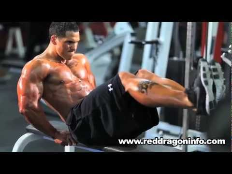 Workout Tip #5: How do I work my lower abs?