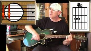 Some Days are Diamonds - John Denver - Acoustic Guitar Lesson