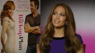 J-Lo talks Glee and US X Factor