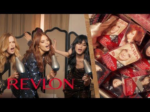 Rock Out with Revlon ColorSilk Beautiful Color | Revlon