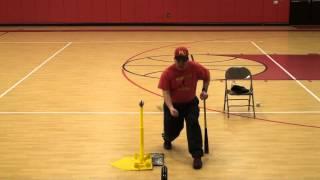 Mount Olive Baseball Coaches Training Clinic 2014