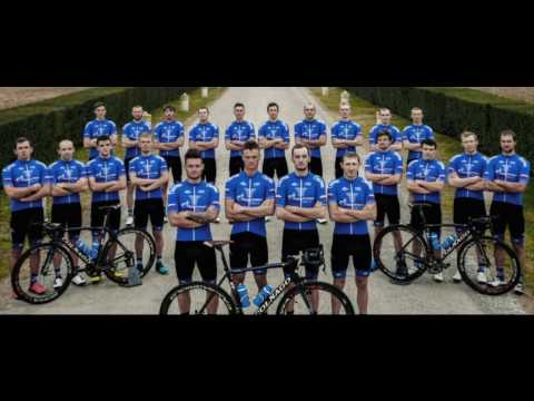 Gazprom – RusVelo: The Team. Story (English version)