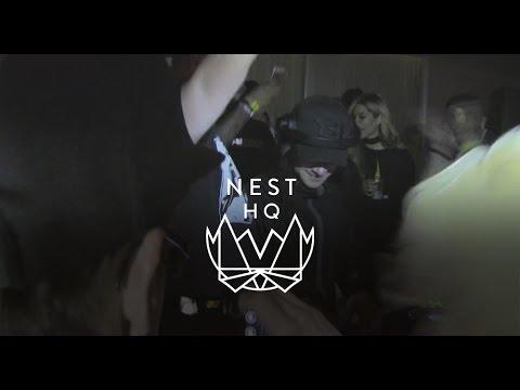 Skrillex's Coachella House Party 2016 (NEST HQ Official Recap)