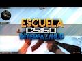 Escuela CS:GO - Interfaz / HUD