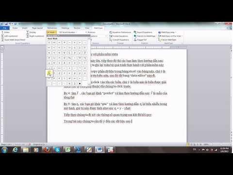 Hướng dẫn thực hành phần mềm stata