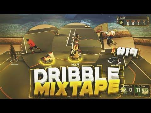 NBA 2K17 Mascot Dribble God Mixtape   BEST Dribbler On NBA 2K17   Dribble Mixtape #20