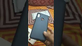 Digikart Back Cover for Redmi Note 5 pro