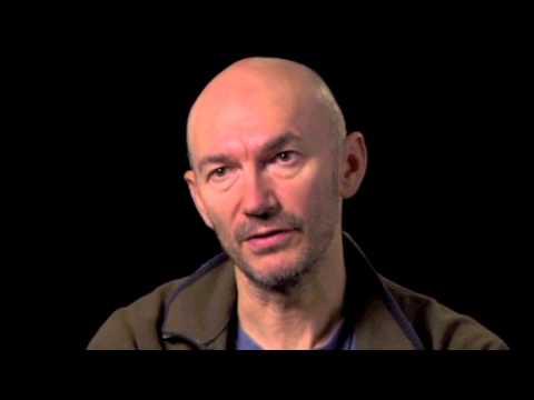 Jonathan Teplitzky: THE RAILWAY MAN