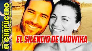 ¿SABÍA Ludwika Paleta que su esposo Salinas Jr. era un DEPRAVADO?