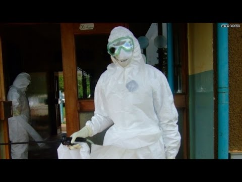 Ebola virus explained: What you need to know