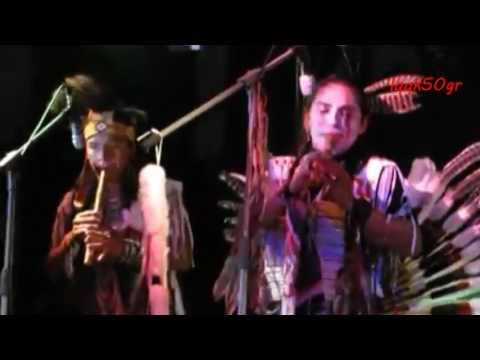Pakarina - Best Nativ Indian Music