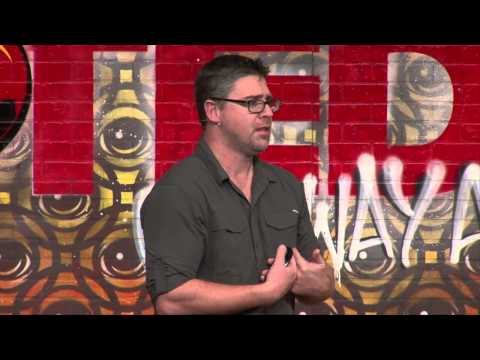 Birds, Biology, and Business | Joe Steensma | TEDxGatewayArch
