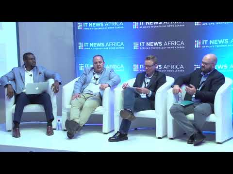 Panel Discussion: Healthcare IT Leaders Forum