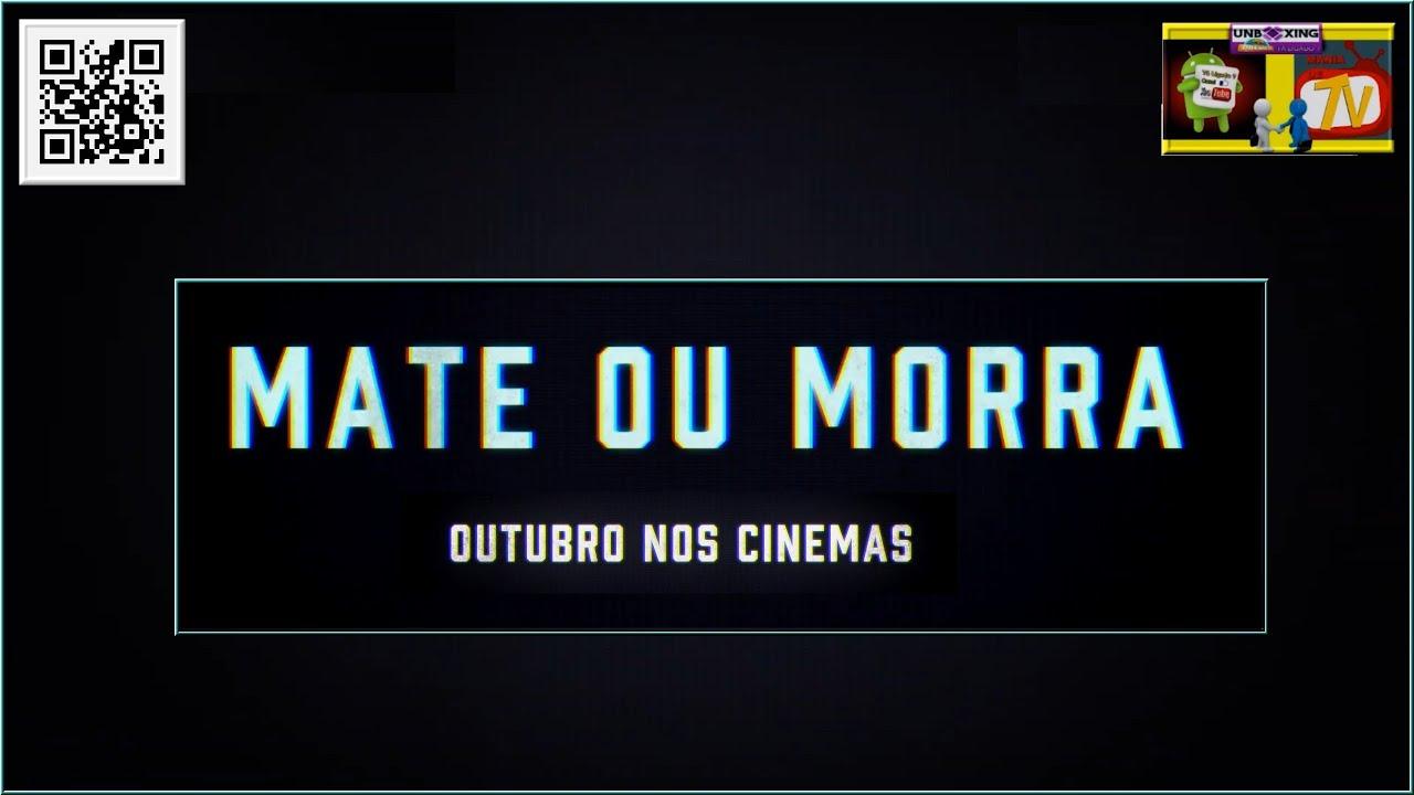 Mate ou Morra - Outubro nos Cinemas - Trailer Dublado