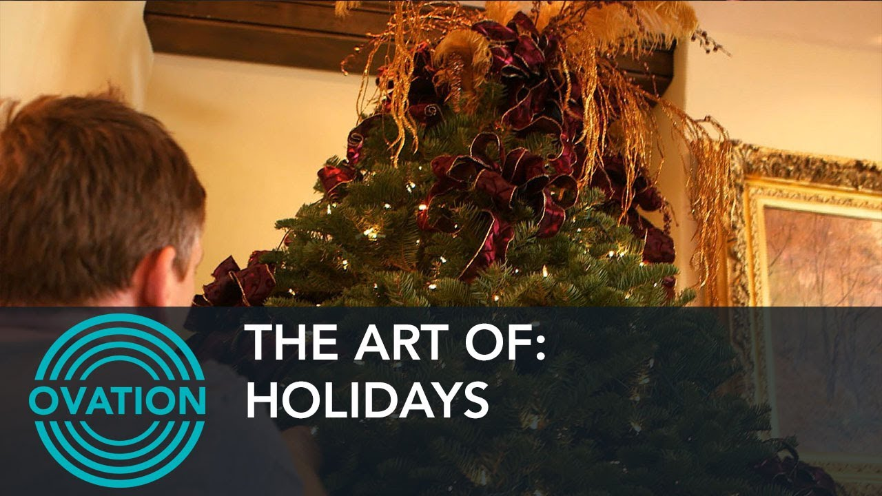 The Art Of: Holidays - My Christmas Guy (Preview) - Ovation