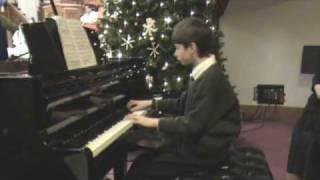 Alexander - A Bach Noel