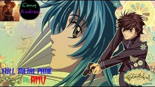 Full Metal Panic - AMV