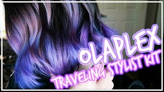 Olaplex | Traveling Stylist Kit
