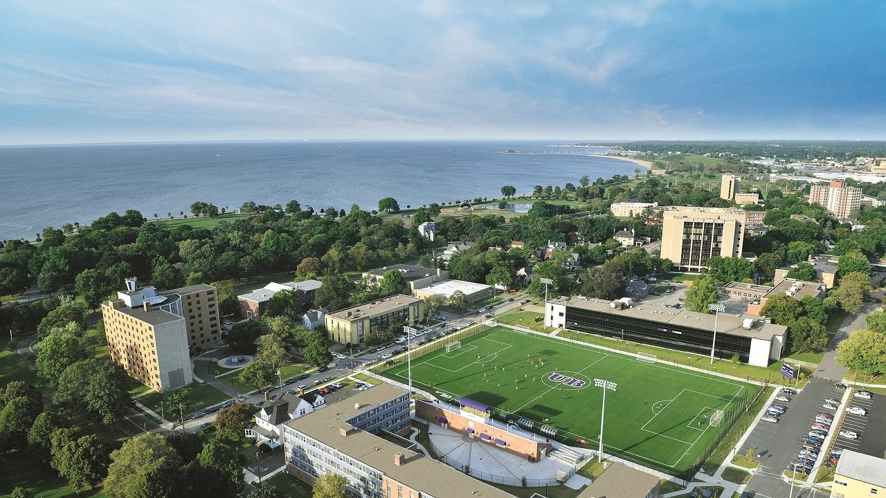 Image result for picture of university of bridgeport on the sound